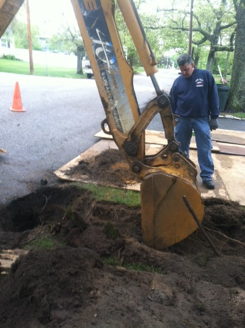 Trenchless Sewer Repair In Nassau And Suffolk Allied All